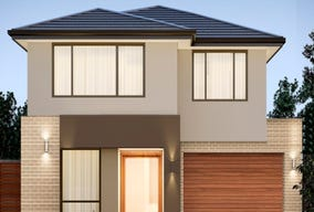 Lot 127 Saltwater Crescent, Kellyville, NSW 2155