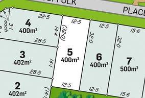 Lot 5, Suffolk Place, Pallara, Qld 4110