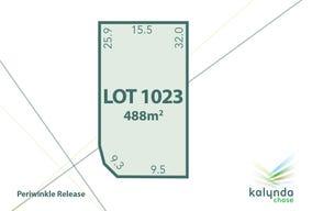 Lot 1023, Periwinkle Way, Bohle Plains, Qld 4817