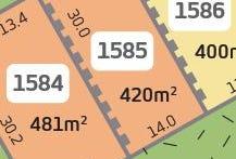 Lot 1585 Habitat Release, Pimpama, Qld 4209