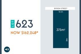 Lot 623, Byron Street, Mount Barker, SA 5251