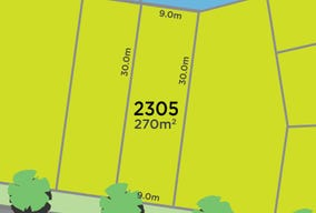 Lot 2305, Proposed Road, Schofields, NSW 2762