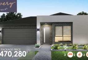 Lot 170 Meadows Drive, Plumpton, Vic 3335