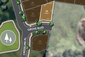 Lot 32, Grove Boulevard, Mooloolah Valley, Qld 4553