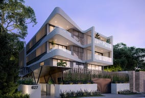 202/627 Old South Head Road, Rose Bay, NSW 2029