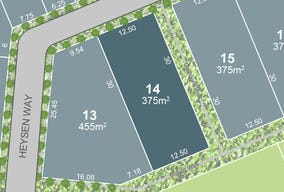 Lot D14, Provenance Estate, Huntly, Vic 3551