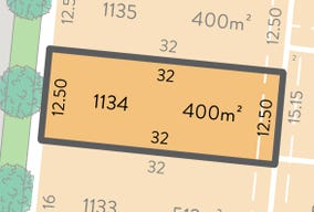 Lot 1134, Rubens Ave, Tarneit, Vic 3029
