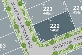 Lot 222, Provenance Estate, Huntly, Vic 3551