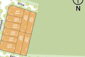 Lot 339 Kenneth Drive, Augustine Heights, Qld 4300