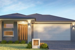 Lot 360 H&L Package - Foreshore, Coomera, Qld 4209