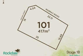 Lot 101, Arcane Street, Rockbank, Vic 3335