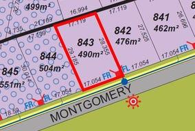 Lot 843, Montgomery Parkway, Ravenswood, WA 6208