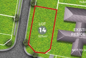Lot 14, 255 Fig Tree Pocket Road, Fig Tree Pocket, Qld 4069