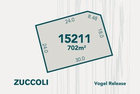 15211 Vogel Street, Zuccoli, NT 0832