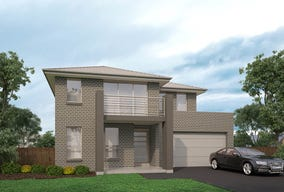 Lot 810 Kumbatine Crescent, Kellyville, NSW 2155
