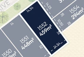 Lot 1552, 1880 Thompsons Road, Clyde North, Vic 3978