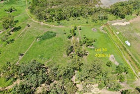 Lot 54 Acacia Grove, Cannonvale, Qld 4802