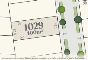 Lot 1029, Signallers Street, Wyndham Vale, Vic 3024