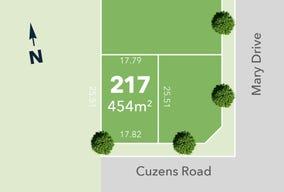 Lot 217, Mary Drive, Alfredton, Vic 3350
