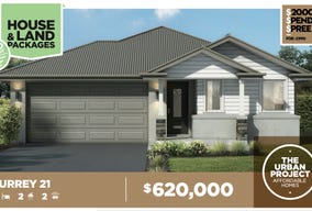 Lot 249 Home & Land Package at Sanctuary Views, Kembla Grange, NSW 2526