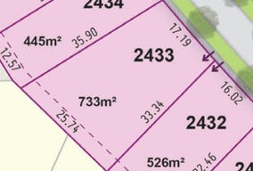 Lot 2433 Cranbrook Street (Atherstone), Melton South, Vic 3338