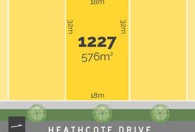 Lot 1227, Heathcote Drive, Lucas, Vic 3350