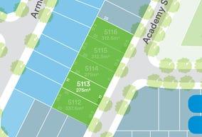 Lot 5113 Academy Street, Jordan Springs East, Jordan Springs, NSW 2747