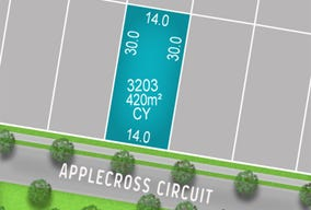 Lot 3203 Springfield Rise, Spring Mountain, Qld 4300