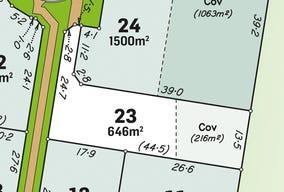 Lot 23, Devon Close, Pallara, Qld 4110