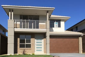 Lot 104 Rutherford Avenue, Kellyville, NSW 2155