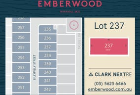 Lot 237, Lillypilly Street, Warragul, Vic 3820