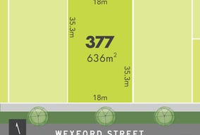 Lot 377, Wexford Street, Alfredton, Vic 3350
