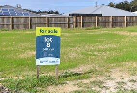 Lot 8, Seminar Street, College Rise, Port Macquarie, NSW 2444