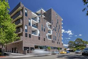 403/27b Stewart Street, Wollongong, NSW 2500
