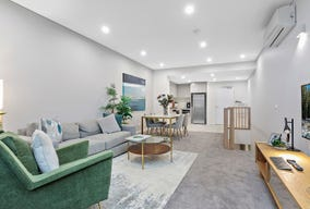 121/83 Campbell Street, Wollongong, NSW 2500