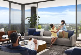Lot 299/2 Figtree Drive, Sydney Olympic Park, NSW 2127