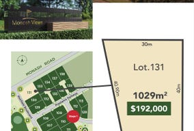 Lot 131, Muirfield Boulevard, Newborough, Vic 3825