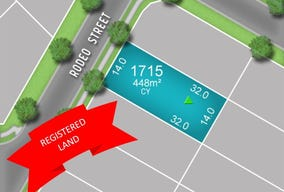 *Under Contract* Lot 1715 Springfield Rise at Spring Mountain, Spring Mountain, Qld 4300