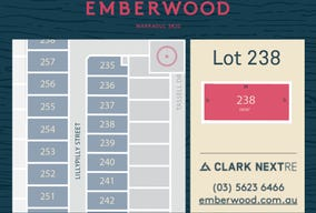 Lot 238, Lillypilly Street, Warragul, Vic 3820
