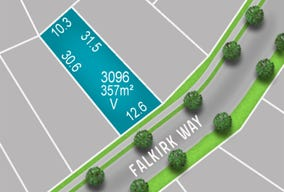 Lot 3096 Springfield Rise, Spring Mountain, Qld 4300