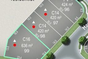 Lot 99 Stage 3, Shoreline, Redland Bay, Qld 4165