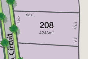 Lot 208, Pin Oak Circuit, Branxton, NSW 2335