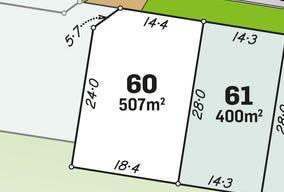 Lot 60, Cheshire Street, Pallara, Qld 4110