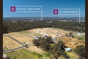 Lot 307, 163 Tallawong Rd, Rouse Hill, NSW 2155