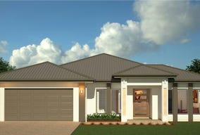 Lot 58 Jacamunda Circuit, Cairns City, Qld 4870