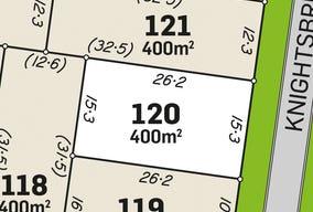 Lot 120, Knightsbridge Street, Pallara, Qld 4110