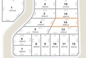 Lot 14, 101 Crest Road, Albion Park, NSW 2527