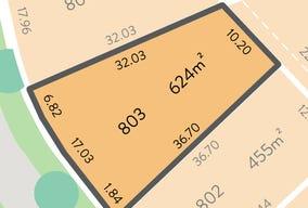 Lot 803, Verdant Hill Estate, Tarneit, Vic 3029