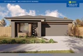Lot 13 Bella Rosa Estate, Werribee, Vic 3030