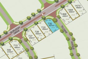 Lot 730, Burleigh Drive, Burns Beach, WA 6028